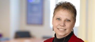 Lancaster Insurance Agent Dana Grimm