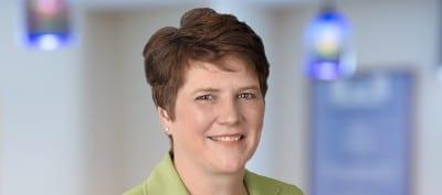 Lancaster Insurance Agent Liz Martin