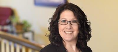 Lancaster Insurance Agent Sara Johnstone