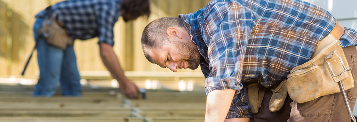 General contractors need Contractors Insurance