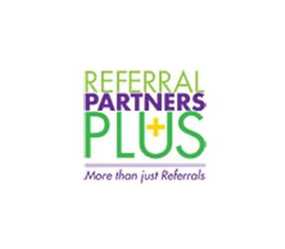 Referral Partners Plus