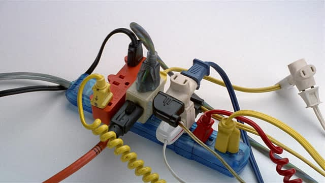 Extension Cord Tips Safer Home on Liability Insurance Certificate