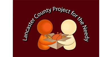 Lancaster County Project for the Needy