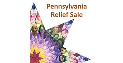 Pennsylvania Relief Auction